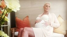 Spätes Babyglück: Star-Mamas jenseits der 40