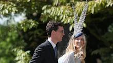 Top It Off! The Best Fascinators at Pippa Middleton's Wedding