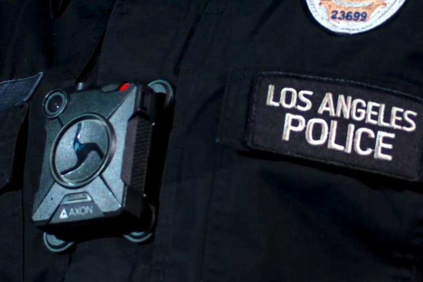 LAPD says it has found no body-camera video in wounding of plaintiff in BLM protest lawsuit