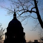 Here's What Will Happen If The Government Shuts Down