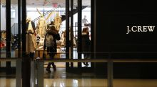 J.Crew to Close 50 Stores As Sales Plunge Again