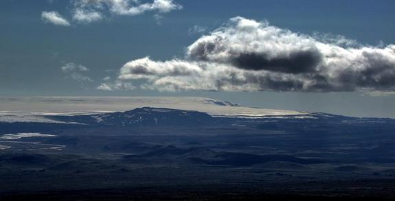 Subglacial Eruption Begins at Iceland's Bardarbunga Volcano (Updated)