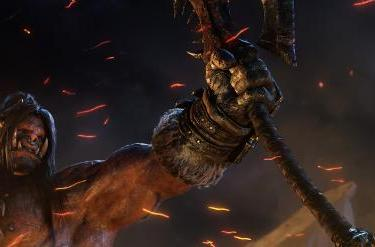 New still from Warlords cinematic released
