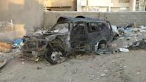 Dozens killed in wave of bomb attacks across Iraq