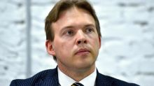 Belarus opposition lawyer detained by 'masked men'