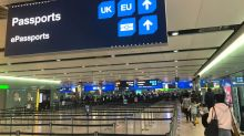 UK Conservatives: No more preferential treatment for EU migrants after Brexit