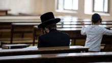 Israeli government wants more ultra-Orthodox men to work, but faces pushback