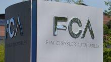 Les dirigeants de Fiat Chrysler baissent leur rémunération