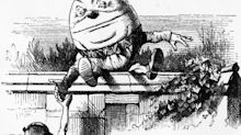 From Humpty Dumpty to Jack and Jill: 7 dark origins of nursery rhymes that will shake you to the core