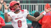Should Lamar Jackson switch to WR in NFL?