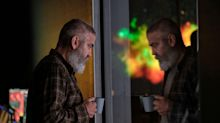 George Clooney debuts rugged new look in first images from The Midnight Sky