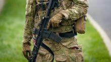 EXCLUSIVA-Facebook y Microsoft añaden las milicias ultraderechistas a base de datos antiterrorista