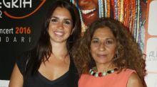 Elena Furiase ya ha recibido el alta hospitalaria tras el nacimiento de su hijo Noah