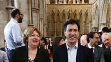 Ed Miliband Returns To Labour Shadow Cabinet As Keir Starmer Shapes Top Team