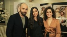 I Stalked Nawaz: Sanya Malhotra on Filming  'Photograph'