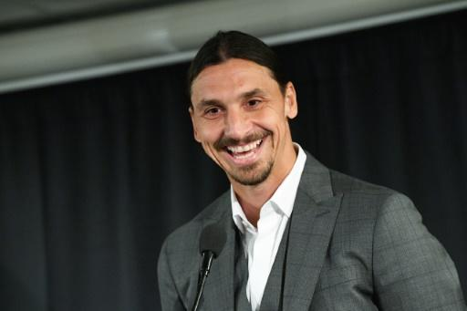 Zlatan İbrahimoviç klub aldı