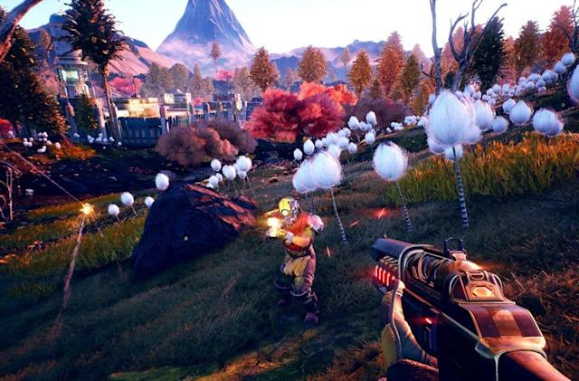 What's on TV this week: 'The Outer Worlds'