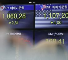 World markets subdued as US trading shut for Thanksgiving