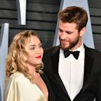 Miley Cyrus and Liam Hemsworth Donate $500,000 to the Malibu Foundation in the Wake of Woolsey Wildfire