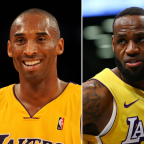 Kobe Bryant: BBC uses footage of wrong basketball player during broadcast