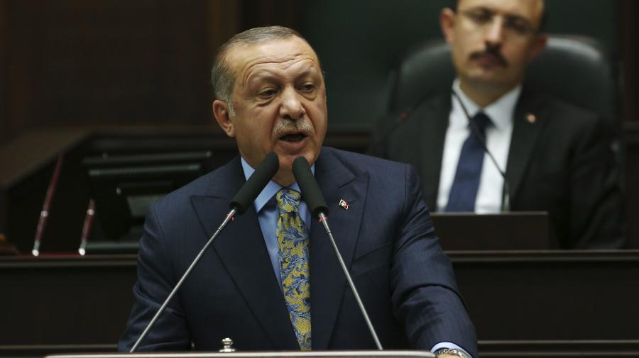 Turkish leader: Khashoggi death planned and 'savage'
