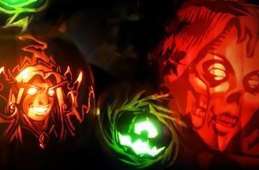 Blizzard announces 2013 Halloween Pumpkin Carving Contest
