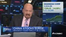 There's much more to China than just trade now, says Jim ...