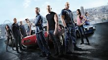 Das ist die 'Fast and Furious'-Familie