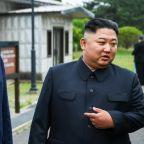 Does North Korea's Kim get Trump tweet alerts?