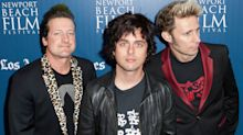 Green Day's 'American Idiot' Is Topping UK Charts Upon Trump's Visit