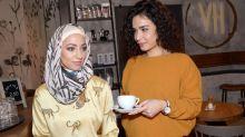 Hetze wegen Kopftuch: GZSZ-Schauspielerin klagt über Zuschauer-Anfeindungen