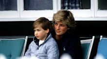 Prince William Opens Up About Princess Diana, Kate Middleton & Becoming a Father