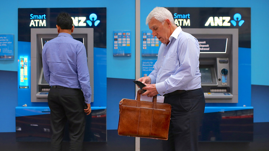 FBI warns of coming attack on global ATMs
