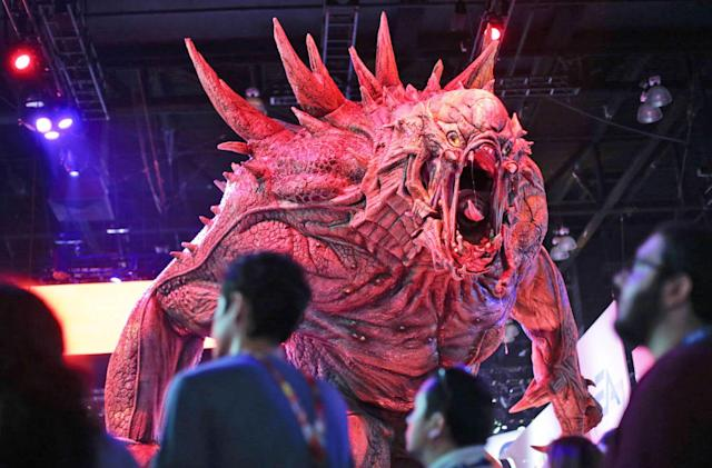'Evolve' is dying after its free-to-play transition failed