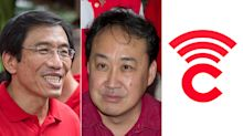 POFMA order issued to Facebook pages of SDP, PV and TOC over false 10m population statement