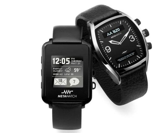 Fossil Meta Watch shows you where you can put your fifth screen
