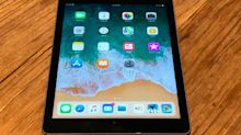 Apple iPad 6th-generation review: The tablet to buy