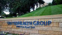 UnitedHealth hikes profit forecast after big 2Q