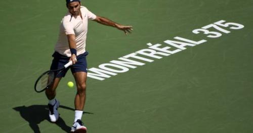 Tennis - ATP - Roger Federer, un peu plus proche de la première place mondiale après l'élimination de Rafael Nadal