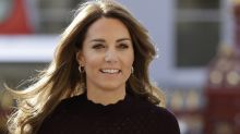 Kate Middleton expertly paired a $6,225 handbag with a $200 outfit