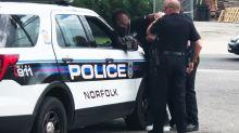 White cops defend pepper-spraying black teen over suspicion of skipping school: 'Gave us attitude'