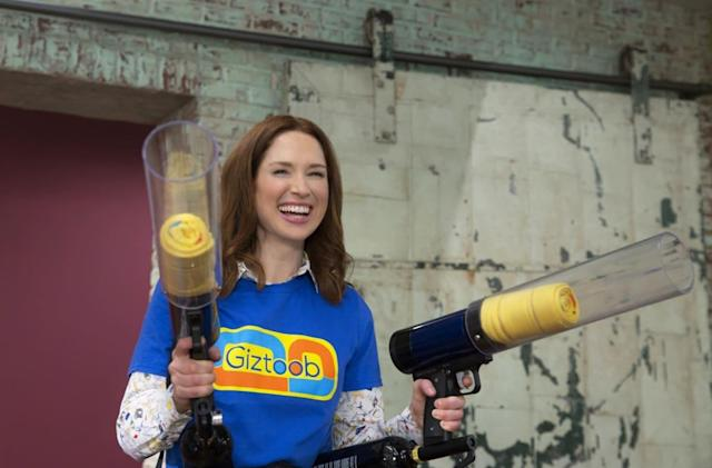 Netflix completes 'Kimmy Schmidt' with an interactive episode in 2020