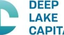 Deep Lake Capital Acquisition Corp. Announces the Separate Trading of its Class A Ordinary Shares and Warrants, Commencing March 5, 2021