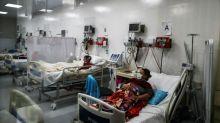 Argentina registra récord diario de 3.604 contagios de coronavirus