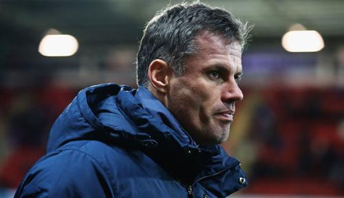 Premier League: Carragher kritisiert Manchester Uniteds Abhängigkeit von Ibra