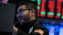 Nasdaq avança com rali de fabricantes de chips, Dow e S&P 500 ficam próximos da estabilidade