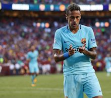 Football transfer news and rumours: 'PSG confident of completing £198m Neymar deal'