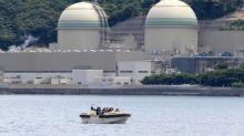 日本大型核電廠正式復工 京都隨時要撒離?