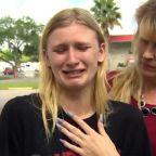 Governor: 10 dead after school shooting in Santa Fe, Texas