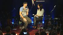 ACM Sessions: Luke Bryan Interview, Live at the Whisky A Go Go